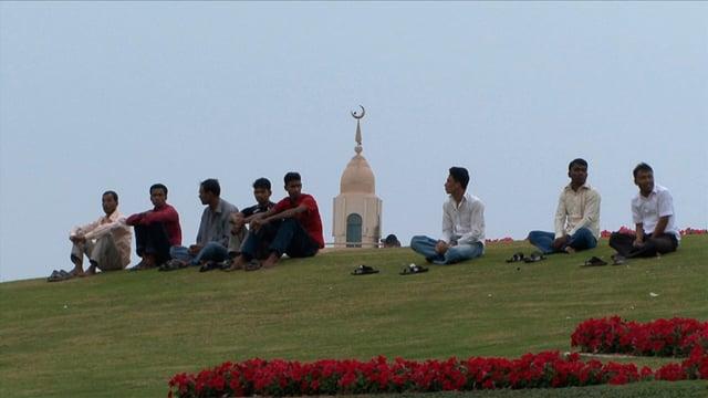 Sharjah – Dubai